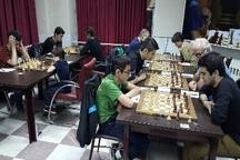 گیلان میزبان مسابقات شطرنج پسران کشور شد