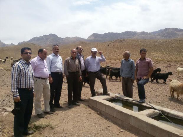 عشایر استان یزد از کوچ زودهنگام خودداری کنند