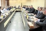 مذاکرات متخصصان هسته ای انگلیسی و چینی با ایران درباره بازطراحی راکتور اراک