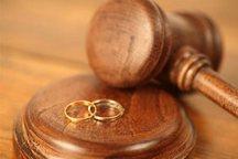 طلاق مهمترین آسیب اجتماعی در استان کردستان است
