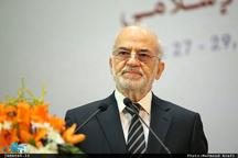 وزیر خارجه عراق: راهی جز گفتگو با ایران وجود ندارد