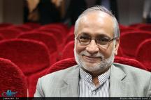 حسین مرعشی: مردم انتقاد هم داشته باشند به تغییر نظام فکر نمیکنند