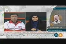سه اقدام مهم ارتش در مناطق سیل زده گلستان
