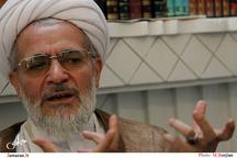 آیتالله بیات زنجانی حادثه تروریستی تهران را تسلیت گفت