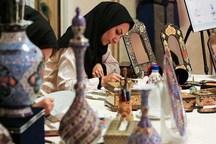 درجه بندی کارگاه های صنایع دستی قزوین آغاز شد