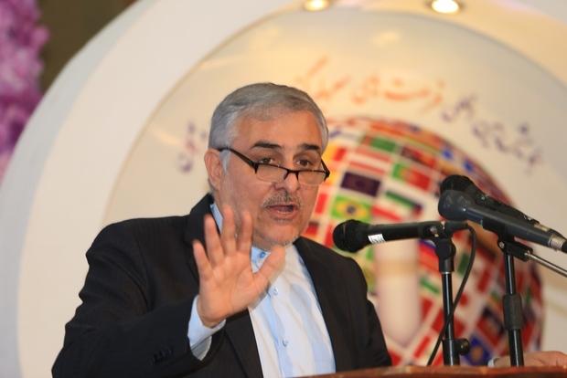 دولت دکتر روحانی جهت گیری درستی در سطح داخلی و خارجی دارد