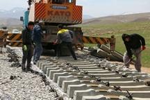 قدردانی قاضیپور از دولت در تکمیل راهآهن ارومیه!