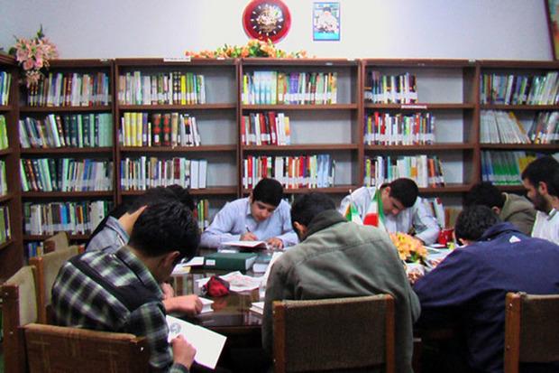 نشست های کتابخوان مشترک بین ادارات در کردستان برگزار شود