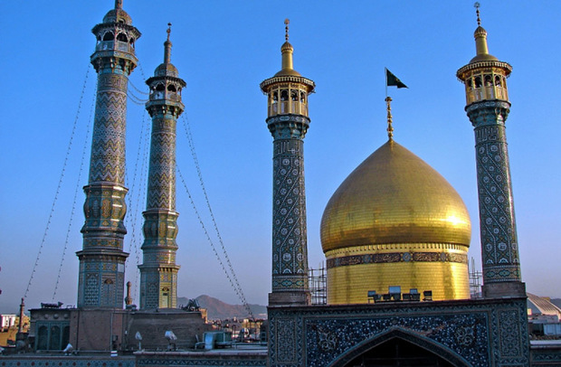 نشست هنر و معماری اعتاب مقدسه در دوران معاصر در مشهد برگزار شد