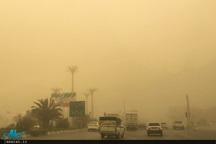 جدیدترین تصمیمات برای حل مشکل گرد و غبار خوزستان