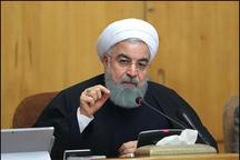 دستور رئیسجمهور روحانی برای رسیدگی به مشکلات خانوادههای جانباختگان نفتکش سانچی