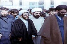 تصویر دیده نشده از رهبر انقلاب، دکتر روحانی و مرحوم ابراهیم یزدی