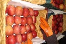 70 درصد میوه تنظیم بازار شب عید یزد ذخیره شد