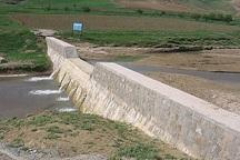40 میلیارد ریال برای طرح های آبخیزداری مهاباد هزینه می شود