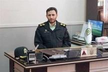 معاون اجتماعی نیروی انتظامی استان قم: «قم» امنترین استان در ایران است