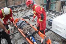 جانباختگان حوادث کار در زنجان ۵۵ رصد افزایش یافت