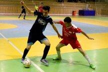 فوتسالیست دهلرانی به عضویت تیم ملی فوتسال المپیک ایران درآمد
