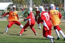 کرمانشاه میزبان منطقه ای طرح استعدادیابی فوتبال بانوان شد