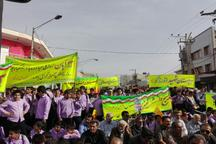 موضع خصمانه آمریکا مقابل سپاه خروش ملت ایران را بلندتر کرد