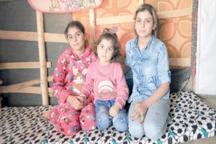 سرگذشت خواهرانی که اسیر داعش شدند