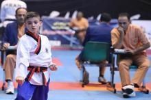 تکواندوکاران گیلانی در مسابقات پومسه پنج مقام کسب کردند
