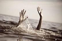 غرق شدن 3 نفر در رودخانه شهرستان دزفول  وضعیت نامعلوم اجساد 2 غریق