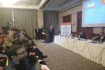 ظریف: ایران برای گسترش روابط با قرقیزستان هیچ سقفی نمی شناسد