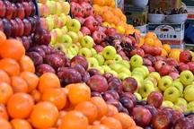 160 تُن میوه شب عید در مهاباد ذخیره شد