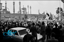 اثرتاریخی قیام ۱۹ دی در حمایت از نهضت امام خمینی(س)