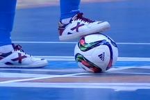 2 فوتسالیست مشهدی به تیم ملی دعوت شدند