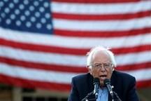 انتقاد تند برنی ساندرز درباره ترامپ