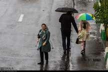 باران، جان تازهای به گیلان داد