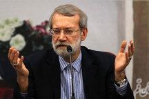 علی لاریجانی: دولت برای نجات صنایع و کارخانهها تلاش میکند