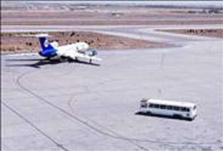 تاخیر سه پرواز شرکت ایران ایرتور از فرودگاه مشهد به دلیل نقص فنی