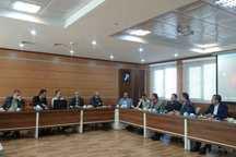 هیات دانشگاهی عراق با مسئولان دانشکده داروسازی مشهد دیدار کرد