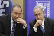وزیر جنگ سابق رژیم صهیونیستی نتانیاهو را با سگ مقایسه کرد