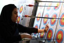 اعزام نوجوان محلاتی به اردوی آمادگی تیم ملی تیر و کمان بزرگسالان