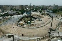 میدان قدس در هفته جاری آسفالتریزی و بازگشایی میشود