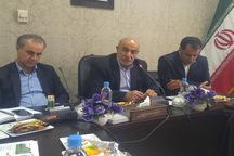 احزاب ایران فرصتی برای قدرت نمایی پیدا نکرده اند