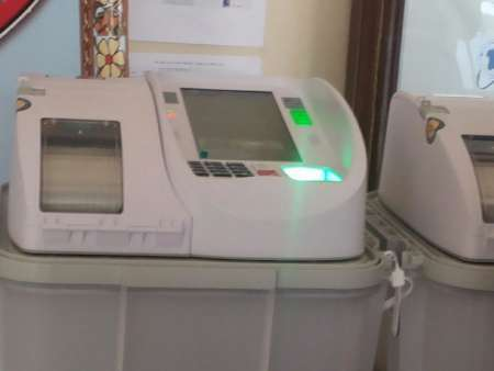 آموزش عمومی انتخابات الکترونیک در قوچان کلید خورد