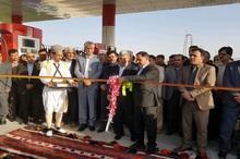 2 طرح حوزه انرژی در شهرستان بویراحمد افتتاح شد