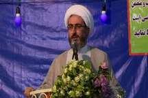امام جمعه مشگین شهر : نامزدهای انتخابات قوانین انتخاباتی را رعایت کنند
