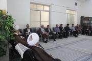 امام جمعه میبد: نهادها در ایجاد فضاهای آموزشی، همکاری کنند