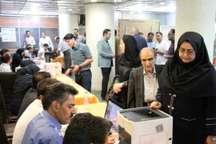 اعلام نتایج هفتمین دوره انتخابات نظام پزشکی شیراز  رکورد بالاترین آمار مشارکت