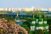 علاقمندی پایتخت فرهنگی اوکراین برای خواهر خواندگی با شیراز   پیشنهاد راهاندازی خانه مشترک تجاری بین دو کشور