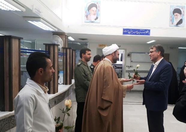 دولت به مطالبات پرستاران رسیدگی کند