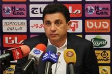قلعهنویی: باید 4 گل به استقلال می زدیم