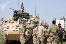 آمریکا آغاز خروج نیروهایش از سوریه را تکذیب کرد