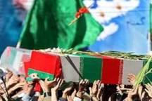 پیکر 30 شهید دفاع مقدس 28 بهمن در اصفهان تشییع می شود