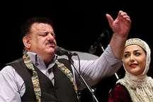 ناصر وحدتی: گیلانیان عزتمند، به ایران سلامی دوباره خواهند گفت